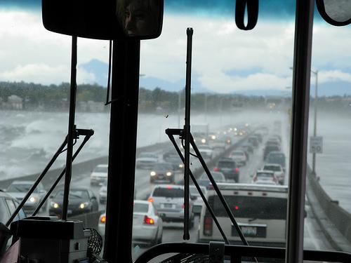520 traffic congestion