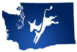 Washington Democrats logo