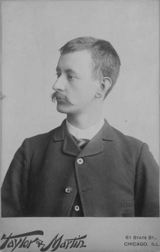 Frank Edward Weiss