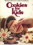 Cover of Cookies For Kids