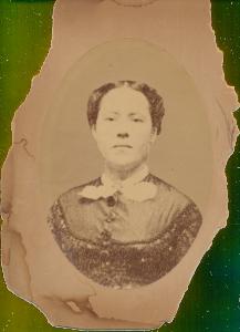 Mary Parker Ryan