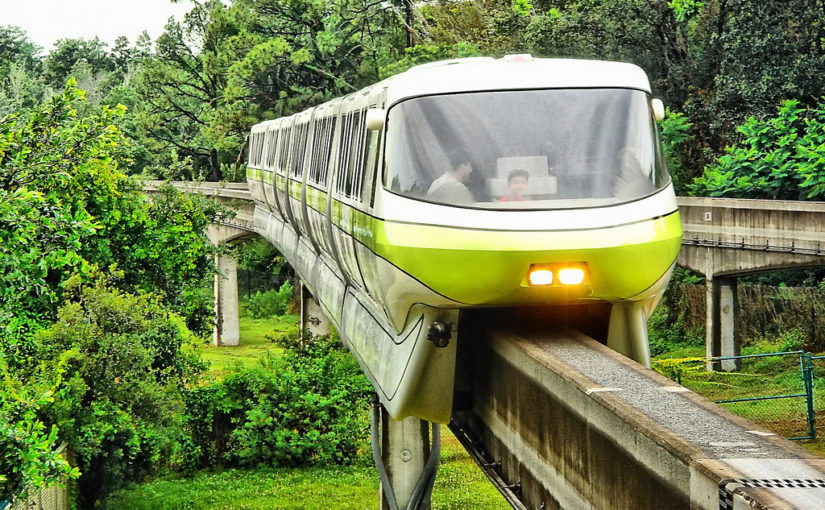 Seattle Citizen Petition No. 1 – Again With The Monorail