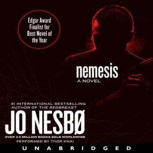 Jo Nesbø - Nemesis
