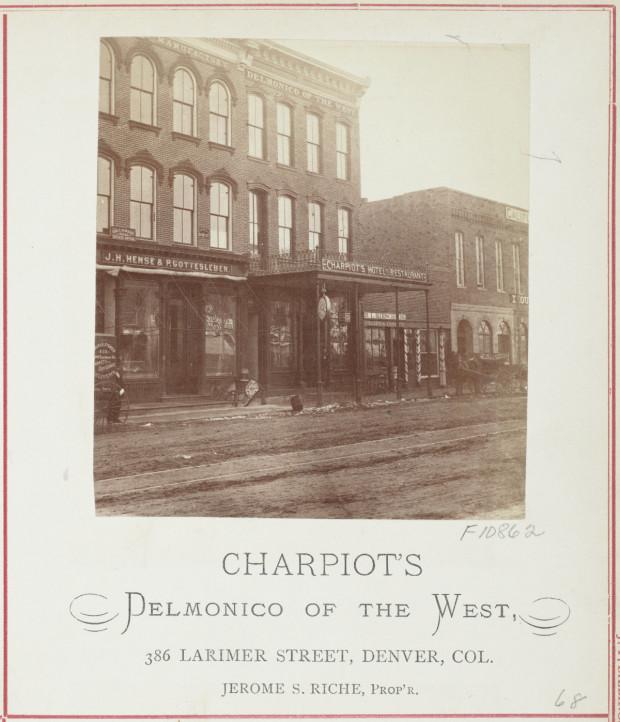 Charpiots Hotel
