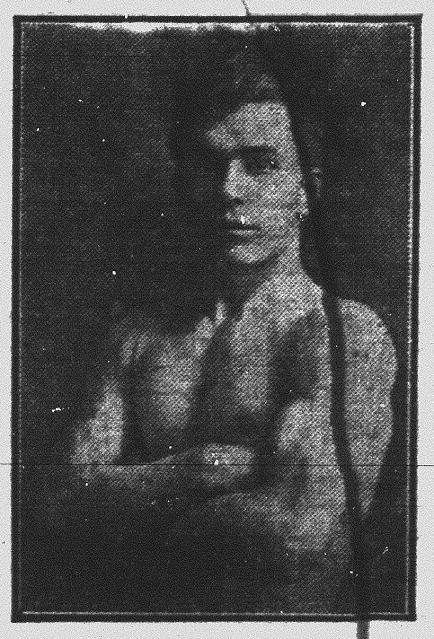 Ernie Sundberg
