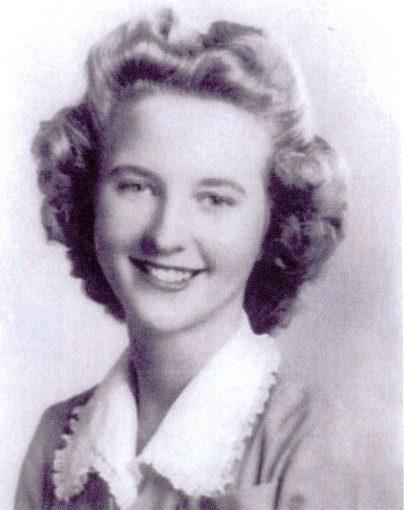 Anne Falconer (1926-2014)